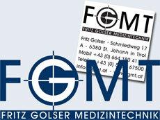Corporate Design: FGMT