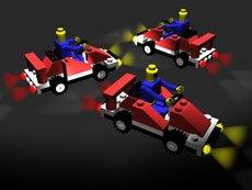 3D-Modellierung: Lichtobjekt