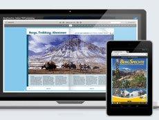 BergSpechte Online-Blätterkatalog