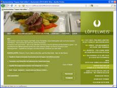 Löffelweis' Kochworkshops