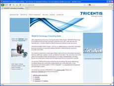 Tricentis Technology & Consulting