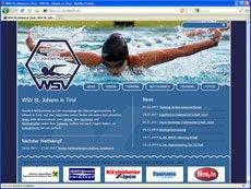 Wassersportverein St. Johann in Tirol