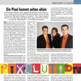 """PIXELUTION.AT bei """"Wirtschaft im Alpenraum"""""""