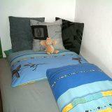 Mein Bett @ Wegscheidgasse 9