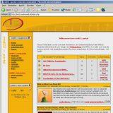 Webprojekt mtd02 :: portal