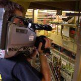 Dreharbeiten Egger Lehrvideos