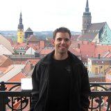 Blick auf die Bautzener Altstadt