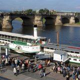 Dampfschiff PD Dresden