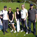 Golfkurs der Jungen Wirtschaft Tirol im Golfclub Moarhof am Walchsee