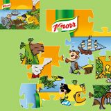 Microsite v2: KNORR-Puzzle-Spiel