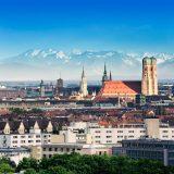 Kurztrip nach München: Ein Wochenende in der bayerischen Landeshauptstadt