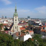 Donau-Schiffsausflug nach Bratislava mit Übernachtung in Wien