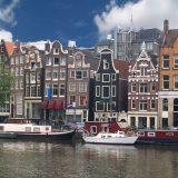 Kurztrip nach Amsterdam: 4Tage im Venedig des Nordens