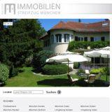 Premium Immobilienplattform für Österreich und München
