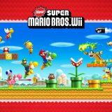 New Super Mario Bros. Wii: Spielspaß für die ganze Familie