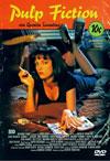 Pulp Fiction   © UFA Home Entertainment