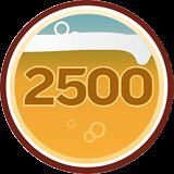 2500 verschiedene Biere