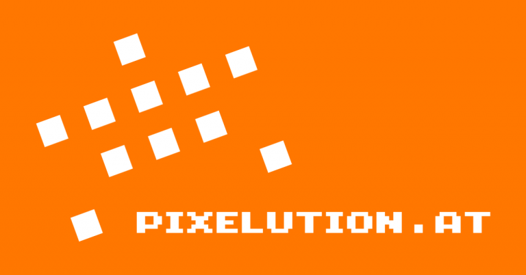 PIXELUTION.AT August F. Golser, BSc