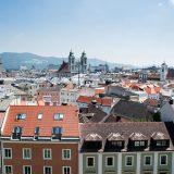 Hauptwohnsitz Linz: Ein neuer Lebensabschnitt