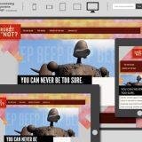 Responsive Webdesign: Optimale Darstellung auf allen Geräten