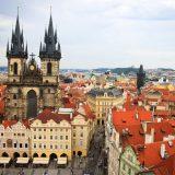 Kurztrip nach Prag: 3Tage in der goldenen Stadt