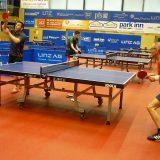 11. Linzer TT: Match gegen Franz Hauer