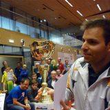11. Linzer TT: Wir sind Doppelmeister 2015!