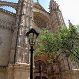 Kathedrale von Palma (Westfront)