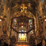 Kathedrale von Palma (Innenraum)