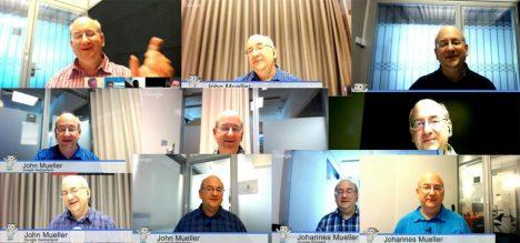 Google Webmaster Hangouts 2016