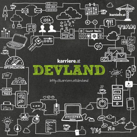 karriere.at Devland