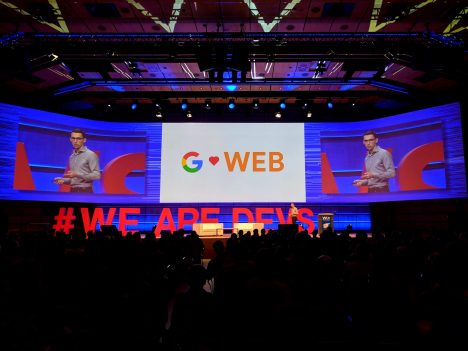 The (Bright) Future Of The Web