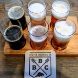Bierflight @ Beaver Brewing Company
