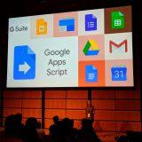 Diana Vysoka über Google-Apps-Scripting