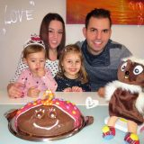 Lillis 2. Geburtstag