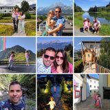 Tirol 2018 Impressionen