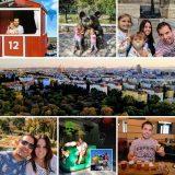 Wien 2018 Sommer Impressionen