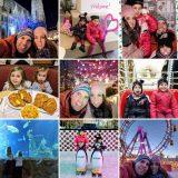 Wien 2018 Winter Impressionen