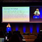 Martin Splitt von Google über JavaScript SEO