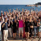 Genialer Betriebsausflug: Wir feierten 10 Jahre karriere.at auf Mallorca!