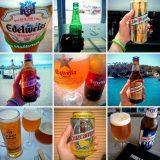 Ein bieriges Vergnügen!