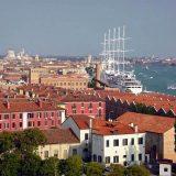Hafen von Venedig
