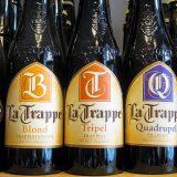 Holländische Trappistenbiere