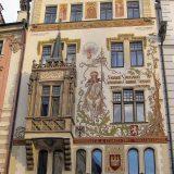 Streifzug durch Prag
