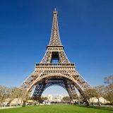Kurztrip nach Paris: 2.Jahrestag in der Stadt der Liebe