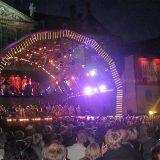 Open-Air-Festival am Dam