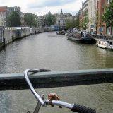 Überall Fahrräder