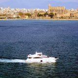 Hafeneinfahrt von Palma de Mallorca