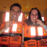 MSC Fantasia: Kreuzfahrt im westlichen Mittelmeer