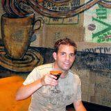 Cappuccino Bar